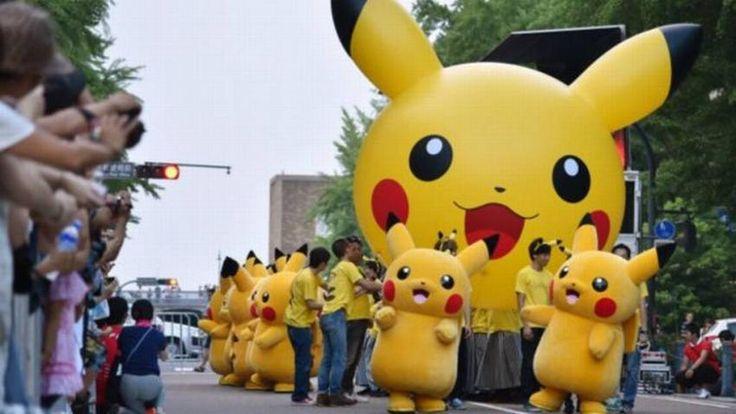 Fenomena demam virus Pokemon Go ternyata cukup heboh, bahkan disebut-sebut mengalahkan demam Angry Birds yang juga pernah…