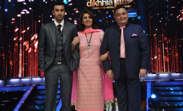 Jhalak Dikhla Jaa Season 6 Semi Final with a Kapoor Twist!