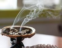 5 Feng Shui Tips To Clear Negative Energy In Your Home                                                                                                                                                                                 More