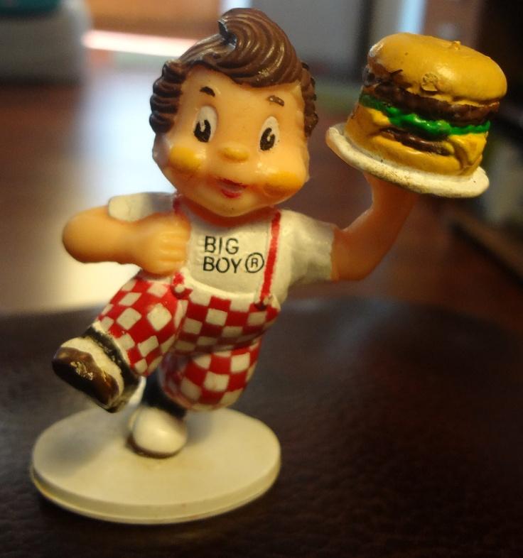 Big Boy Toys Alaska : Best images about bob s big boy on pinterest coins