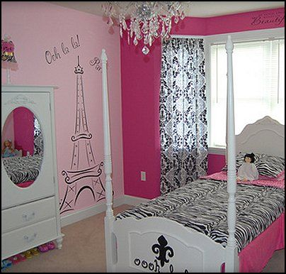 25+ Best Ideas About Paris Bedroom Decor On Pinterest | Paris