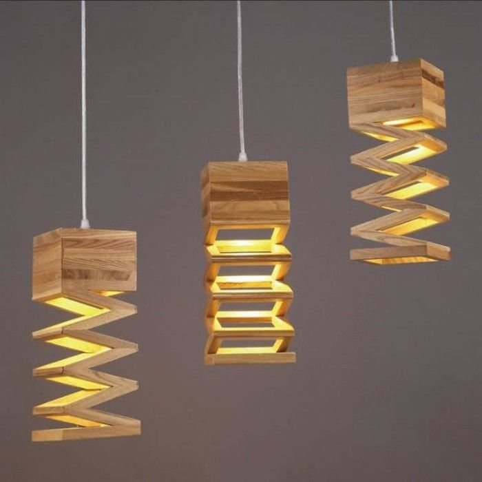 Nice Wood Lamp U2013 Exception And Feature In The Lamps Design Amazing Pictures