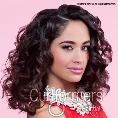 Black Hair Magazine Photo Shoot 01