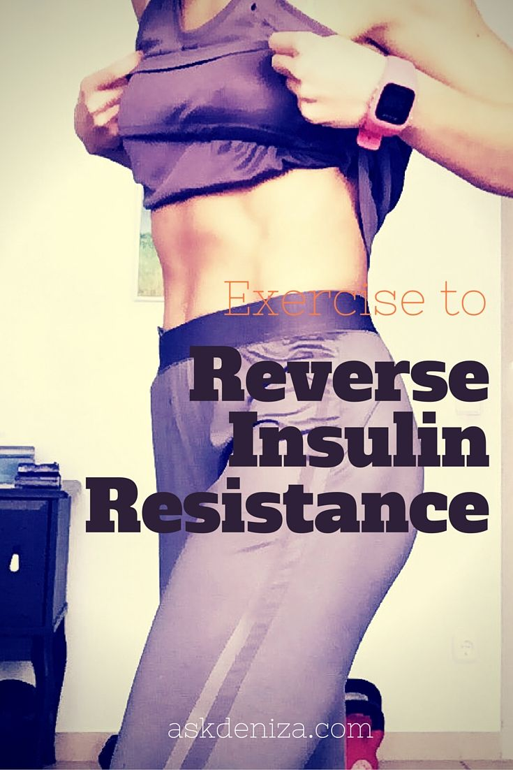 #Exercise is a powerful tool to reset your Insulin and Leptin levels. Insulin and Leptin resistance can cause obesity, metabolic syndrome, heart disease and many other preventable diseases. Learn what to do to lose weight naturally without any pills! http://askdeniza.com/how-to-reverse-insulin-and-leptin-resistance-naturally/ #Fitness exercise diabetes obesity health naturalremedies weightloss fatloss nutrition