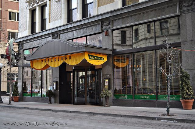 Another spot to enjoy a quiet drink and some authentic regional Italian food is Pazzaluna. It not only has a cool name, but it's got some top notch fare as evidenced by Minneapolis-St. Paul Magazine naming it a Top 5 St. Paul restaurant in 2012.