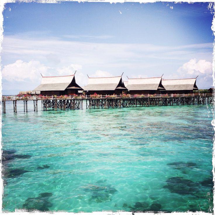 Resort Kapalai