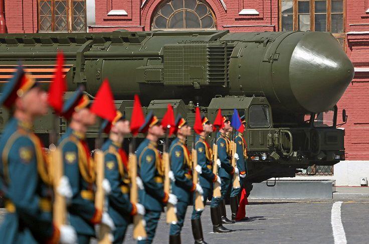 Potente, veloz y versátil: El novedoso armamento ruso que deslumbrará en el Desfile de la Victoria - RT