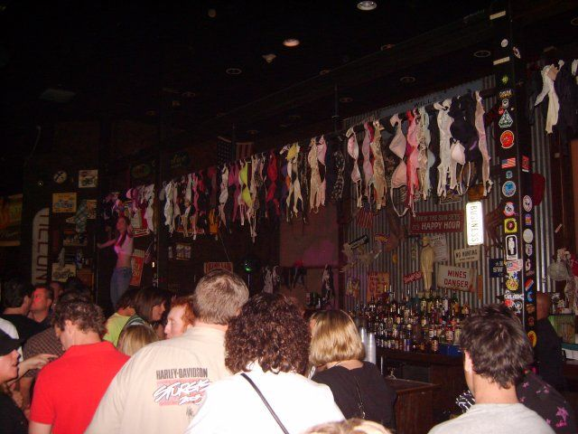 Coyote Ugly Saloon - Las Vegas en Las Vegas, NV
