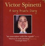 A Very Long Private Diary [CD]