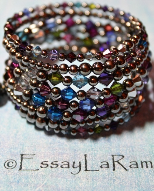 charm bracelet essay How to make a beaded bracelet bracelets can be fun and easy to make people of all ages can make them, even children this article will show you how to.