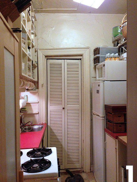 Introducing Jennifer's Small Space Kitchen Renovation — Renovation Diary