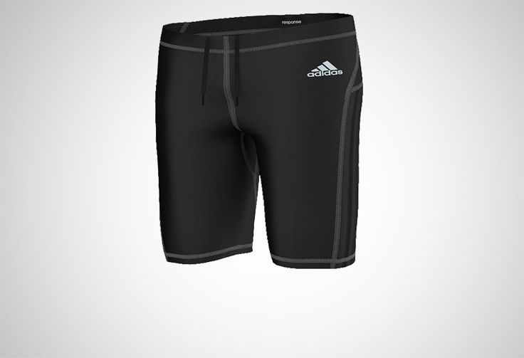 #adidas Response Short Tight M