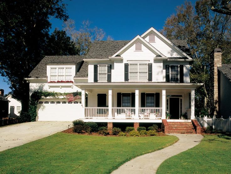 Two Story Cottage House Plans 208 best house plans with photos images on pinterest | home plans