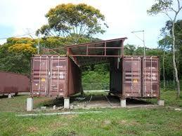 Resultado De Imagen Para Container House Proyectos