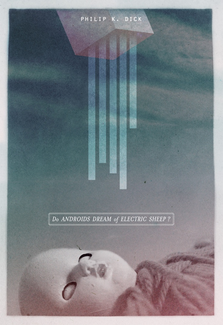 essay on do androids dream of electric sheep Do androids dream of electric sheep examined do androids dream of electric sheep primarily in connection with lacan's essay on the mirror stage.