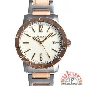 ブルガリ腕時計コピー ブルガリブルガリBB41WSPGD 販売価格:¥18200円(免税)       型番: BB41WSPGD 市场价:¥38600円 http://www.dokei2014.com/and-7364.html