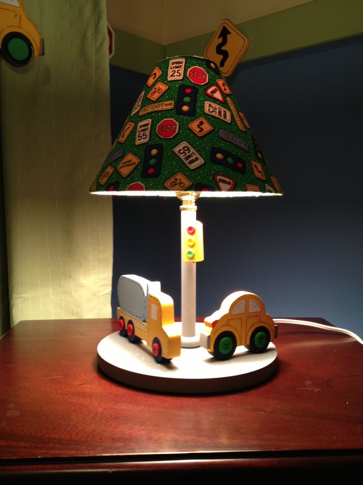 De 25 b sta id erna om lamparas ni os bara p pinterest - Lamparas para ninos ...