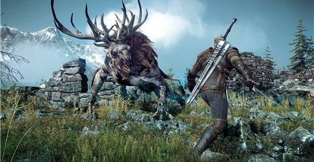 The Witcher 3: Sword of Destiny trailer and release date revealed - Load The Game