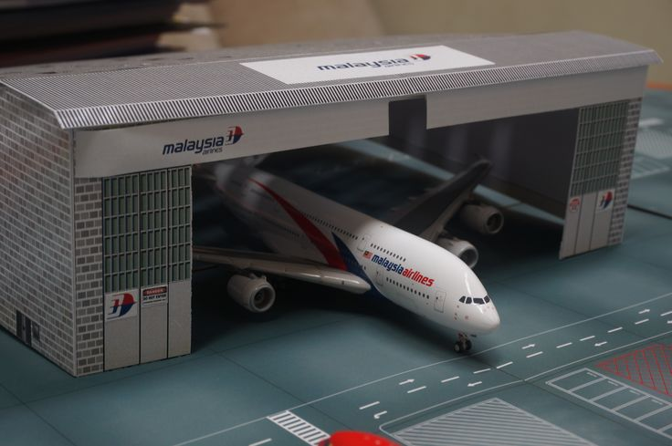 Malaysia Airlines A380-800 Return in Service
