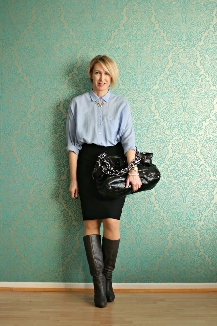 A Fashion Blog For Women Over 40 And Mature Women Http -3842