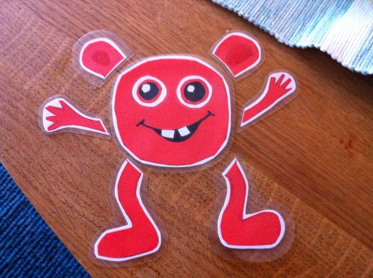 Bobbo magnetic puzzle
