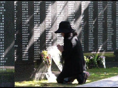 沖縄戦について追ったドキュメンタリー!映画『沖縄 うりずんの雨』予告編  太平洋戦争時の沖縄にて対峙(たいじ)したアメリカ兵や日本兵、住民などに取材を行い、記録映像も挿入して沖縄戦を追ったドキュメンタリー。 http://www.cinematoday.jp/movie/T0020142 配給: シグロ http://okinawa-urizun.com/