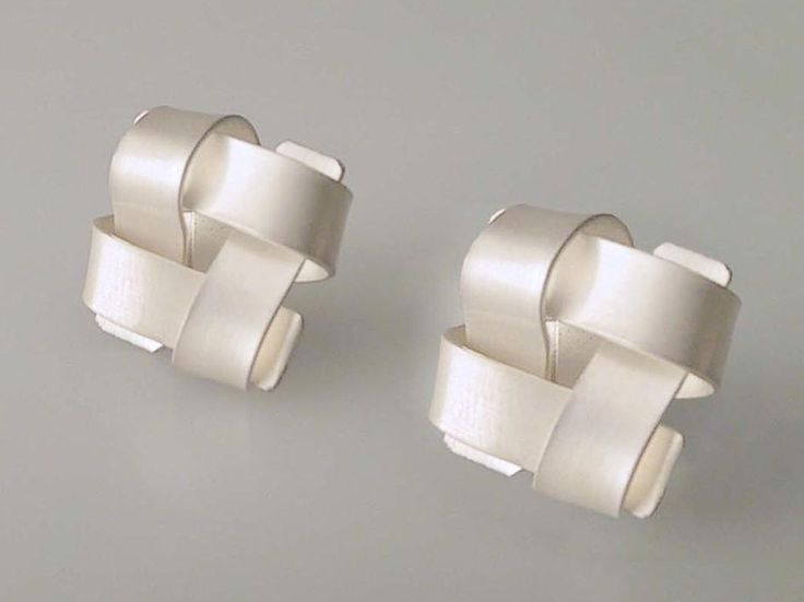 cufflinks? Love these.  Sophistication