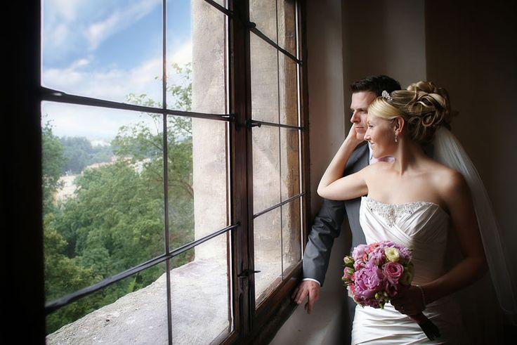Galerie - svatební fotograf Aleš Motejl
