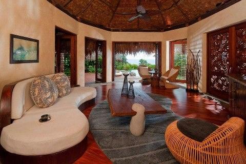 A Look Inside Fiji's Laucala Island — Wow!!