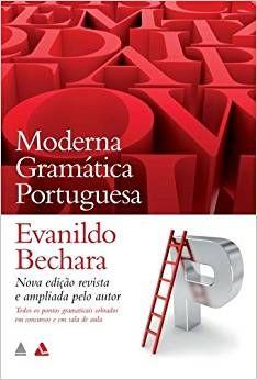 Gramática-A mais completa e atualizada referência de nossa língua ganha nova edição. Chega em junho a esperadíssima nova edição da Moderna Gramática Portuguesa.