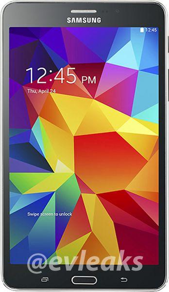Samsung Galaxy Tab 4 7.0 Price in New Delhi, Mumbai, India