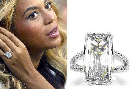 celebrity wedding rings images