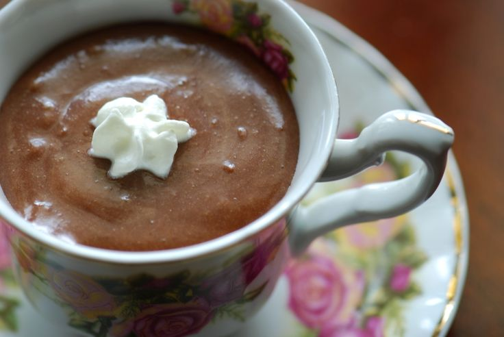 Coffee and Cardamon chocolate mousse | Mousse, Creme, Custard and Pan ...