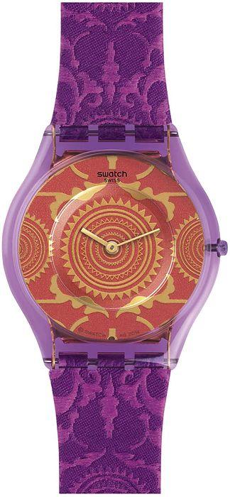Zegarek damski Swatch Skin SFV109 - sklep internetowy www.zegarek.net