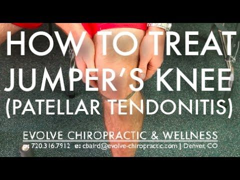 Knee Pain on runs? Cheap and easy way to manage Patellar Tendonitis!