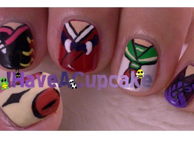 90 best Nails images on Pinterest | Nail scissors, Nail art ideas ...