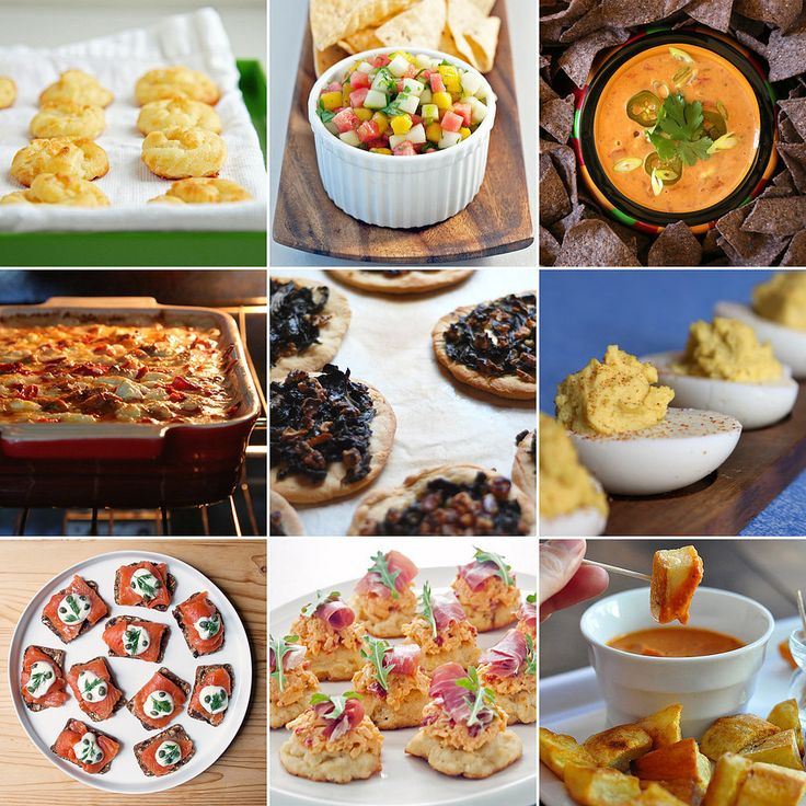 Easy Appetizers For Christmas Cocktail Party: 100 Appetizers Perfect For Any Occasion
