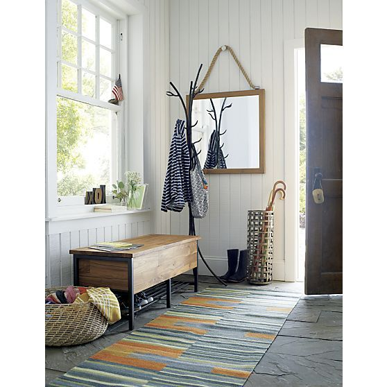 Foyer Table Crate And Barrel : Best entryways images on pinterest entryway door