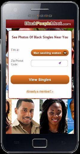 Black Dating & Singles at