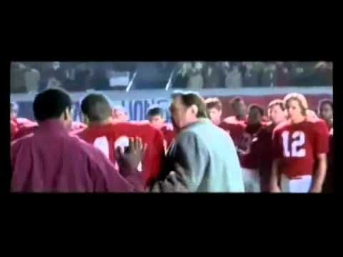 "remember the titans on leadership I was watching the movie ""remember the titans"" and i decided to analyze one of the leaders in the film for those of you who may not know, this movie is true."