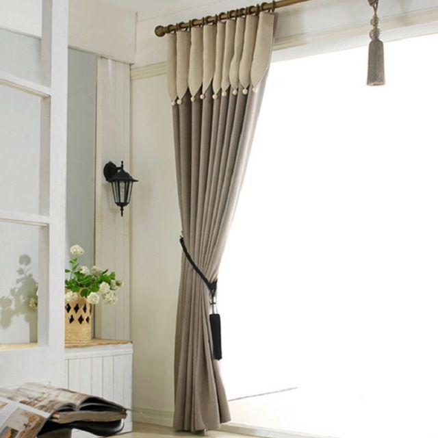 die 25+ besten ideen zu beige vorhänge auf pinterest | schöne ... - Vorhange Wohnzimmer Beige