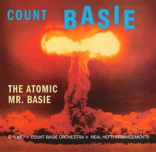 count basie / the atomic