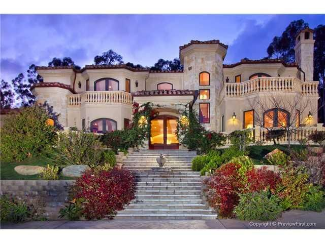 18011 Avenue Alondra, Rancho Santa Fe CA 92067 *****
