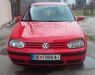 Golf 4 1.9 TDI 66kw 1998 god