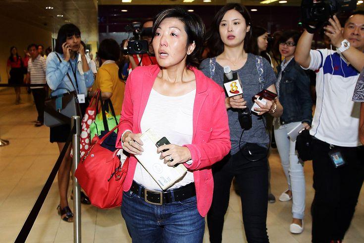 Search for AirAsia Flight QZ8501