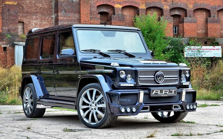 G55 AMG ART 1920×1200 Wallpapers HD