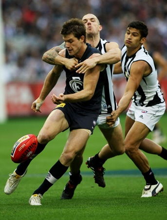 Australian rules football in the Americas