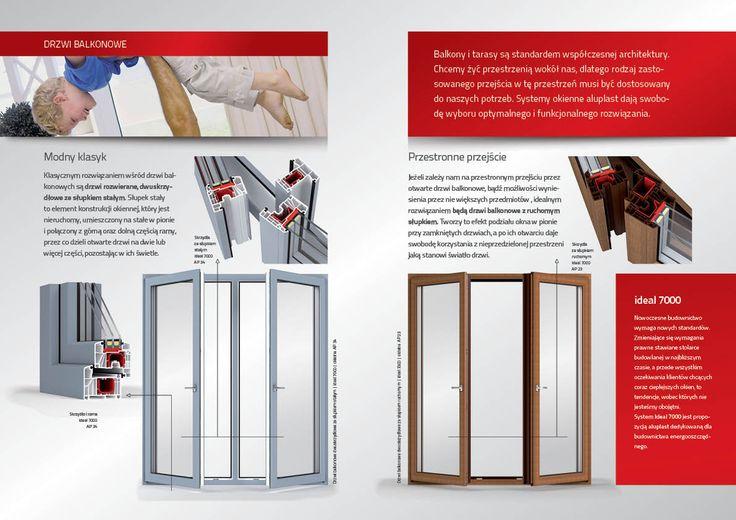 #aluplast; #drzwi balkonowo-przesuwne; #okna pvc; #drzwi pvc; #producent okien i drzwi pvc;
