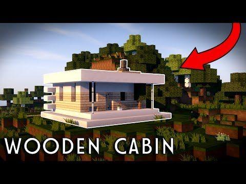 http://minecraftstream.com/minecraft-tutorials/minecraft-how-to-make-a-wooden-house/ - Minecraft: How to make a wooden house!  ►Wonderful Small Modern Cabin ● Twitter: https://twitter.com/A1mostaddicted ● Texturepack: Flow HD ● Shaders: Kuda  ► Credits ♫ Song: Ganzi – Lonely Boy (The Black Keys Rock Cover) #Minecraft #Home #House #Survival #Modern #Wooden #Tutorial