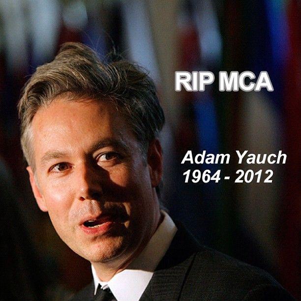 "RIP Adam ""MCA"" Yauch of the Beastie Boys. Gone too soon.: Music Inspiration, Adam Mca, Music 333, Adam Yauch, Music Maker, Boys Mca, Beasties Boys, Movie Music Tv Books, Music Rules"